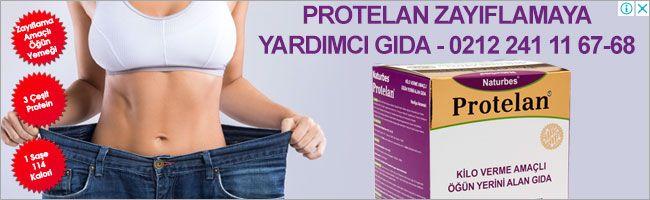 Protelan Zayıflama Ürünü