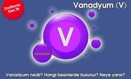 Vanadyum