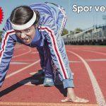 Spor ve Diyet