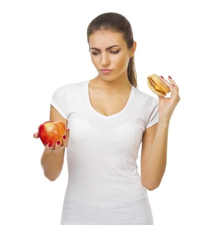 Kadınların yemesi gereken sağlıklı besinler
