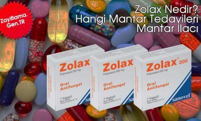 Zolax
