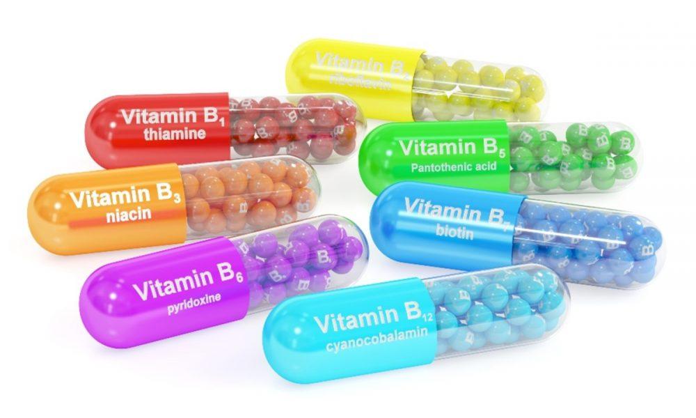 İhtiyacımız Olan Vitamin ve Mineraller