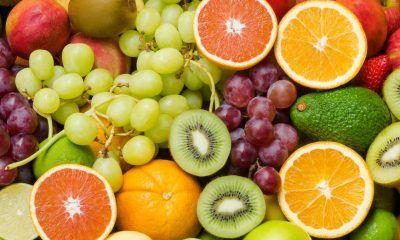 Hangi Meyveler En Çok Şeker Sahiptir ?