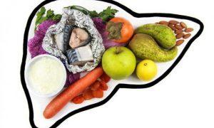 Karaciğerimizi korumak için neler yemeliyiz