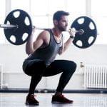 Diyet Yaparken Sporda Ağırlık Kaldırmak