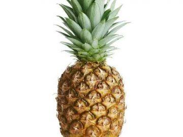 Ananas Hakkında Bilinmeyenler ve Ananasın Faydaları