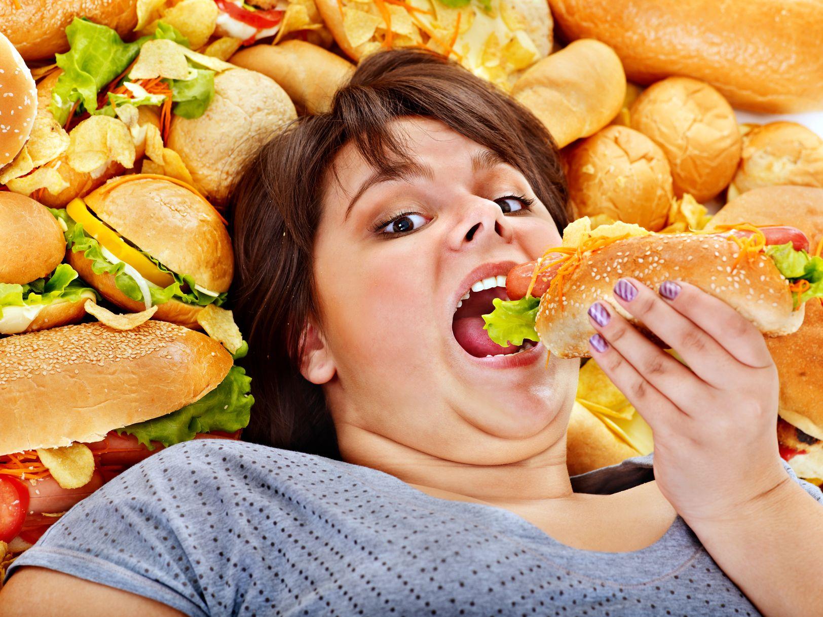 Gıda Bağımlılığı Belirtileri