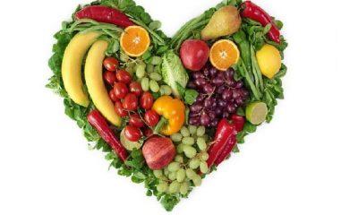 Kalbe İyi Gelen Yiyecekler
