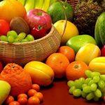 Sağlıklı Meyveler Nelerdir