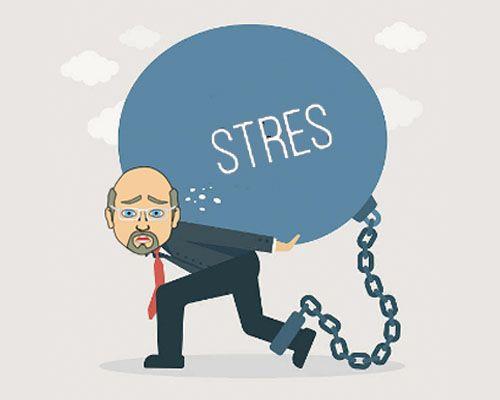 Stres Atma Yöntemleri