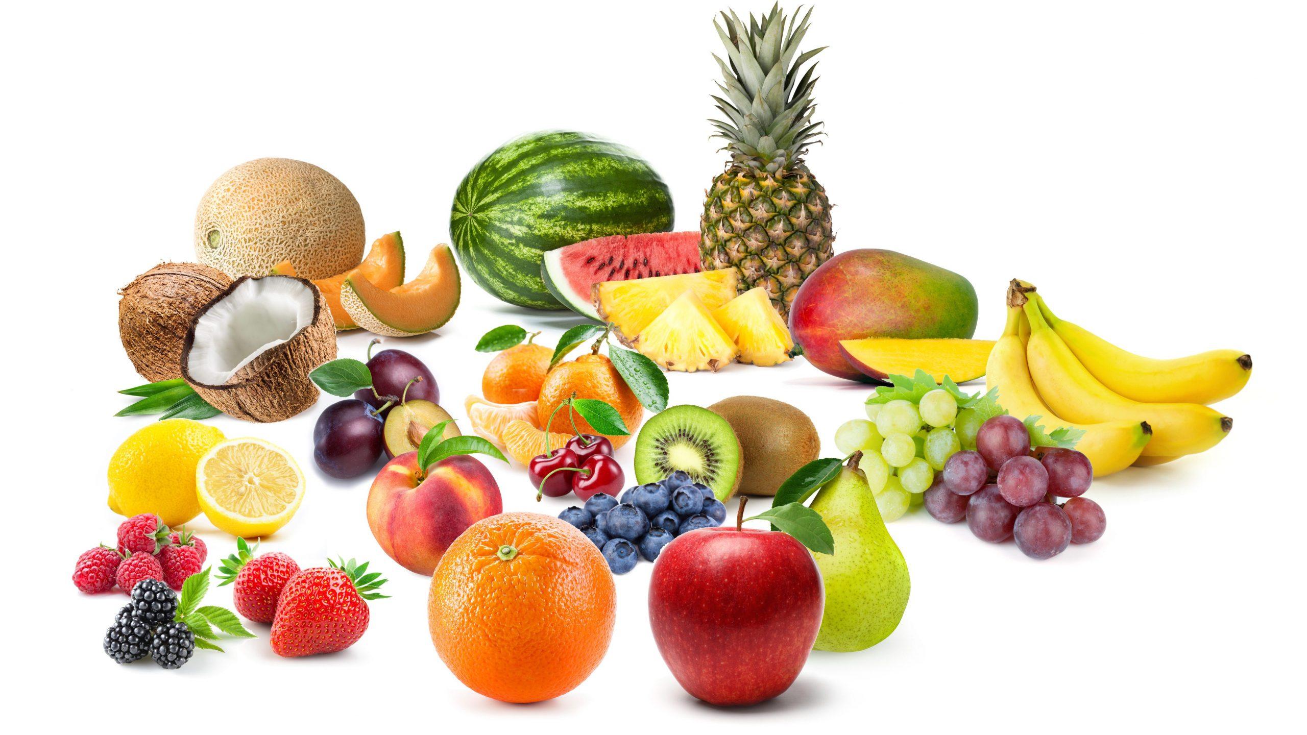 Düşük Karbonhidratlı Meyve ve Sebzeler