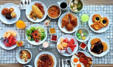 Kahvaltı da Yenmesi Gerekenler