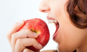 Elma Yemenin Faydaları