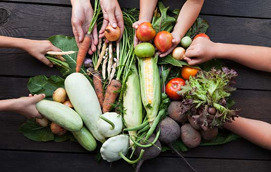 Uzun Süre Bozulmayan 22 Sağlıklı Yiyecek