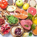 Proteinden zengin besinler