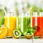 Sağlıklı Meyve Suları