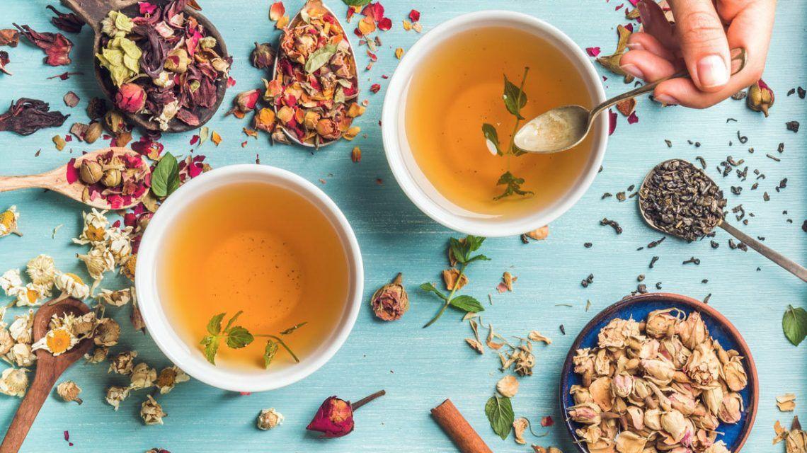 Virüslerden Koruyan Çaylar