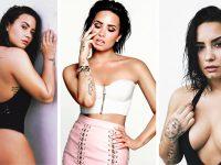 Demi Lovato Diyeti