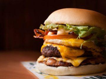 Hamburger Nasıl Yapılır