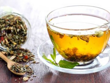 Ödem Attırıcı Çay Tarifi | 25 Şubat 2021