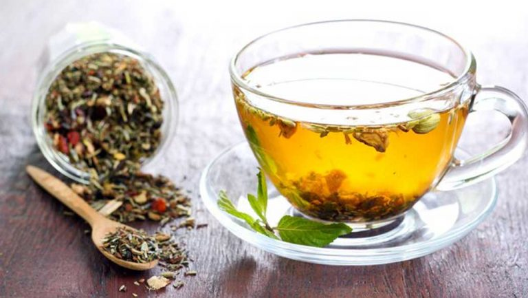 Ödem Attırıcı Çay Tarifi | 2 Eylül 2020