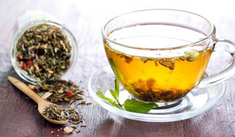 Ödem Attırıcı Çay Tarifi