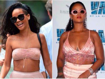 Rihanna Diyeti