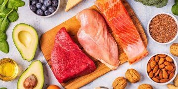 Yüksek Proteinli Diyet Listesi
