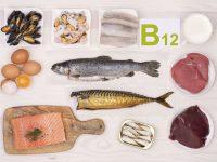 B12 Vitamini İçeren Yiyecekler Nerede Bulunur ?