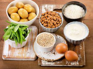 Biotin İçeren Besinler Nelerdir ? Biotin Zengini 10 Gıda