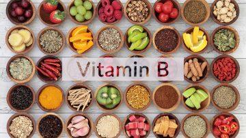 B Vitamini Eksikliği Belirtileri Nelerdir ?