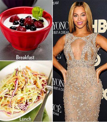 Beyonce Diyeti   7 Günlük Limonata Diyeti
