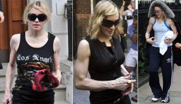 Madonna Diyeti   7 Günlük Diyet Listesi