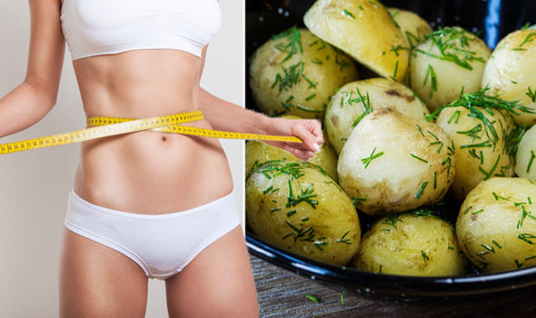 Patates Diyeti Nedir ? Patatesin Faydaları