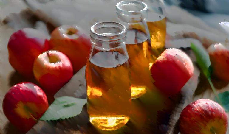 Elma Sirkesi Kilo Vermeye Yardımcı Mıdır?