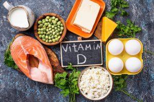 D Vitamini ve Covid-19 İlişkisi | 15 Haziran 2021