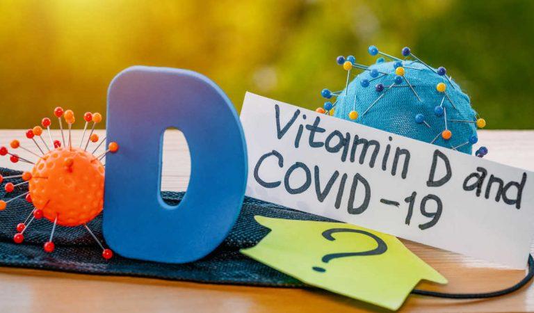 D Vitamini ve Covid-19 İlişkisi