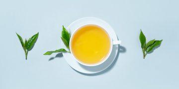 yeşil çayın kilo vermeye etkisi