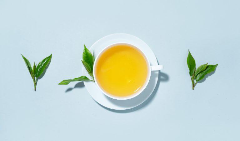 Yeşil Çayın Kilo Vermeye Etkisi Var Mıdır?