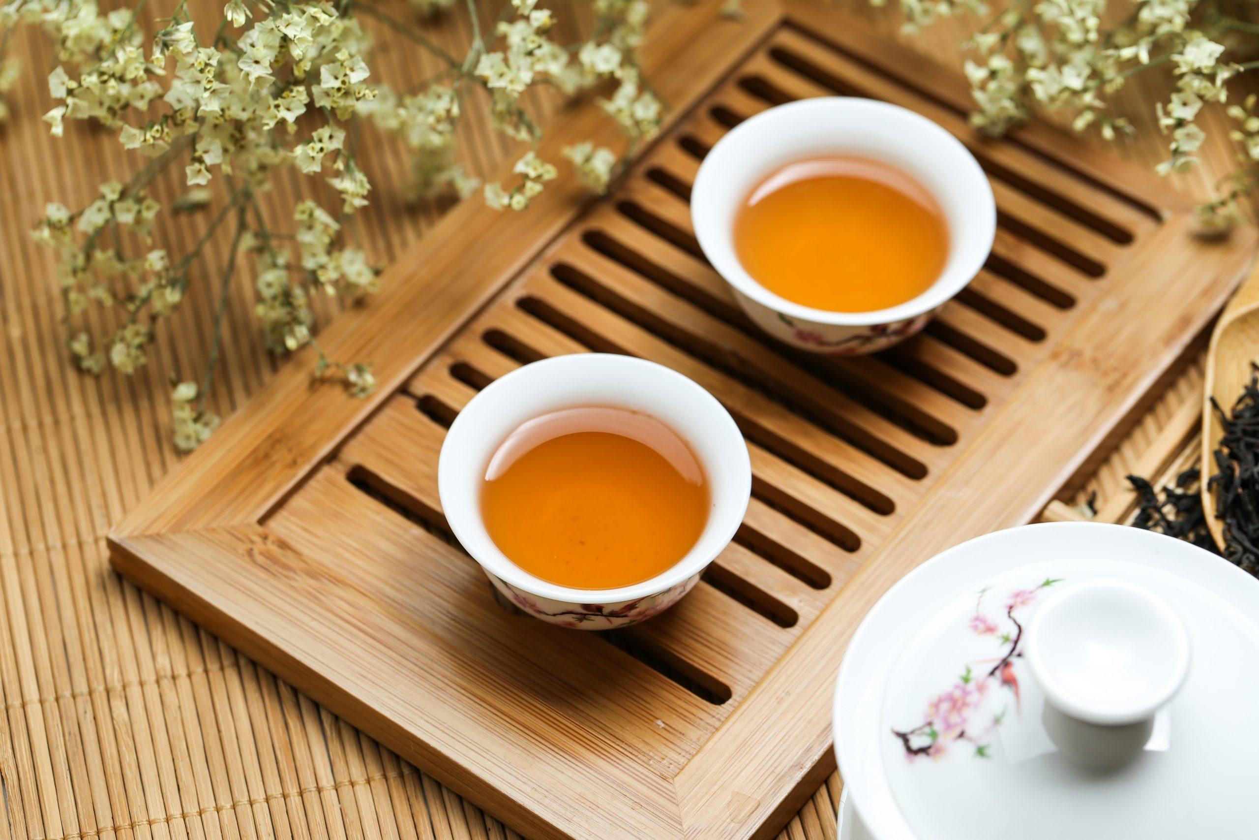 Yeşil Çayın Kilo Vermeye Etkisi Var Mıdır? | 18 Eylül 2021
