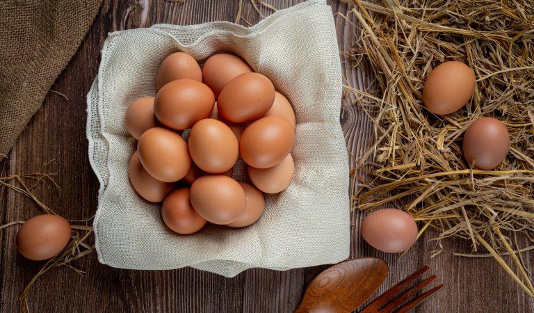 Yumurtanın Sağlık Üzerine 10 Faydası