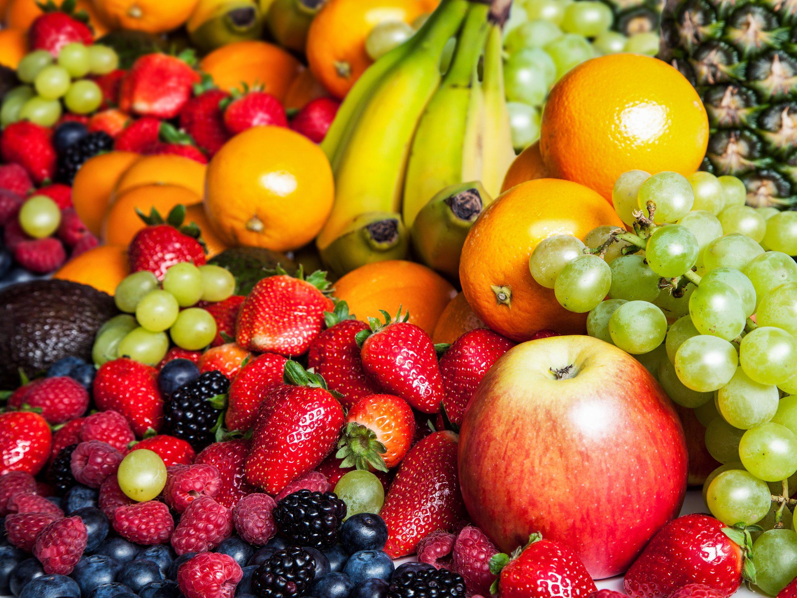 Sağlığımız İçin Tüketmemiz Gereken 22 Lifli Besin | 18 Eylül 2021